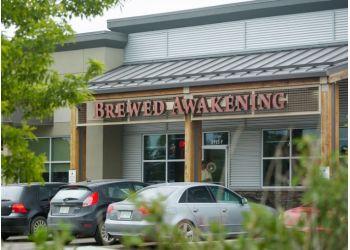 Regina cafe Brewed Awakening