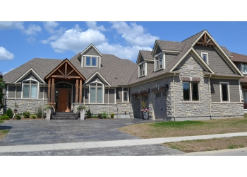 Cambridge home builder Breymark Homes
