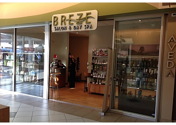 Nanaimo spa Breze Salon & Day Spa