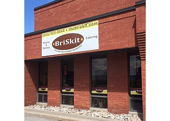 Brampton sandwich shop BRISKIT