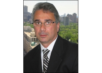 Toronto medical malpractice lawyer Brian A. Horowitz