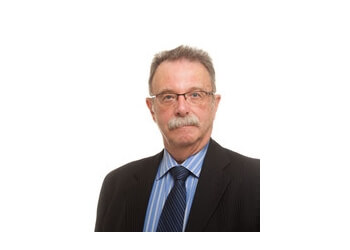 Nanaimo criminal defense lawyer Brian D. Sutton