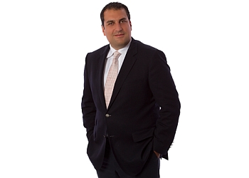 Sault Ste Marie personal injury lawyer Brian DeLorenzi