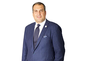 Sault Ste Marie employment lawyer Brian DeLorenzi - O'NEIL DELORENZI NANNE