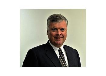 Moncton criminal defense lawyer Brian F.P. Murphy