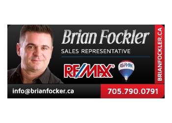 Brian Fockler - RE/MAX Chay Realty Inc., Brokerage