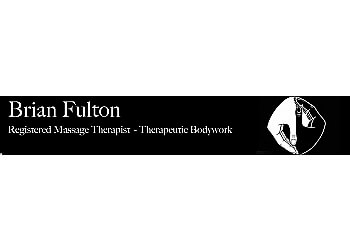 Brian Fulton RMT St Catharines Massage Therapy