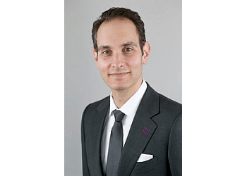 London medical malpractice lawyer Brian Goldfinger