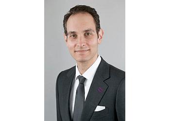 Peterborough medical malpractice lawyer Brian Goldfinger