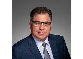 London real estate lawyer Brian K. Worrad