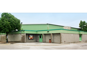 Orillia places to see Brian Orser Arena
