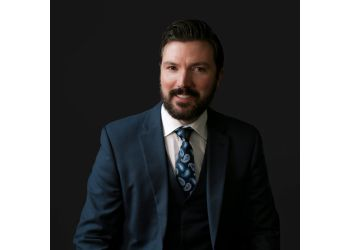 Saskatoon criminal defense lawyer Brian Pfefferle