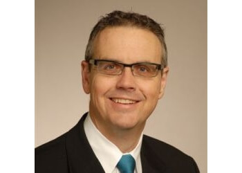 Brian Pritchard