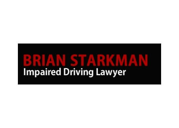 Brian Starkman Peterborough DUI Lawyers