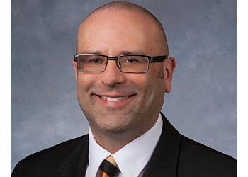 Lethbridge licensed insolvency trustee Brian Veres