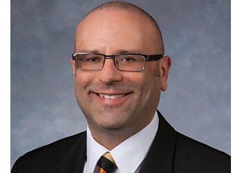 Medicine Hat licensed insolvency trustee Brian Veres