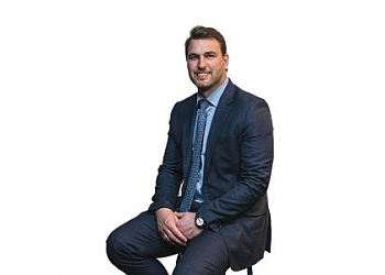 Chilliwack employment lawyer Brian Vickers
