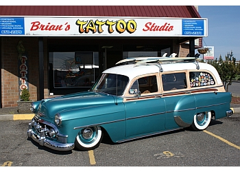 Brian's Tattoo Studio
