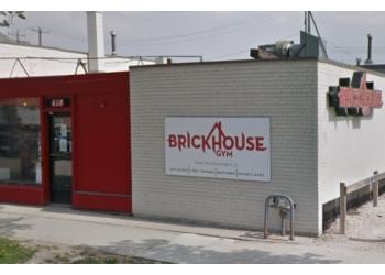 Winnipeg gym Brickhouse Gym