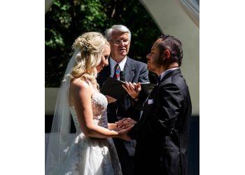 Oshawa wedding officiant Bride's Choice Officiant