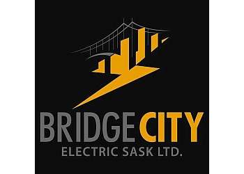 Saskatoon electrician Bridge City Electric