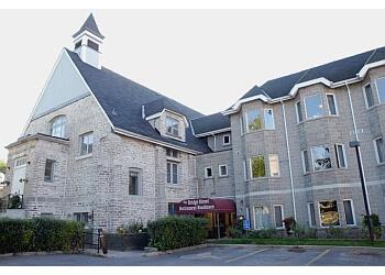 Belleville retirement home Bridge Street Retirement Residence