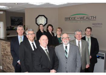 Belleville financial service Bridge To Wealth