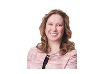Coquitlam licensed insolvency trustee Bridget van Wyk