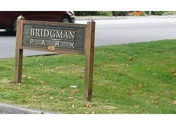 Bridgman Park North Vancouver Public Parks