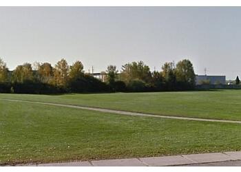 Brantford public park Bridle Path Park