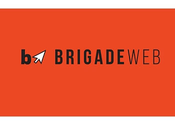 Trois Rivieres web designer Brigade Web