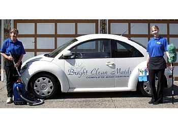 Delta house cleaning service Bright Clean Maid