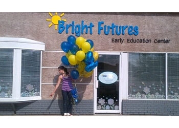 Regina preschool Bright Futures Early Education Preschool Center Ltd.
