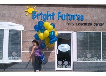 Regina preschool Bright Futures Early Education Center