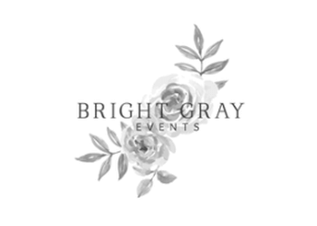Langley wedding planner Bright Gray Events