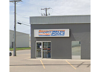 Saskatoon pool service Brightwater Pools & Construction INC.