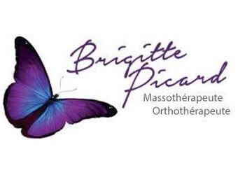 Saint Hyacinthe massage therapy Brigitte Picard Massothérapeute & Orthothérapeute