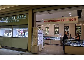 Halton Hills jewelry Brilliant Gold Jewellery