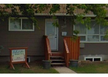 Saskatoon preschool Brilliant Star Montessori School