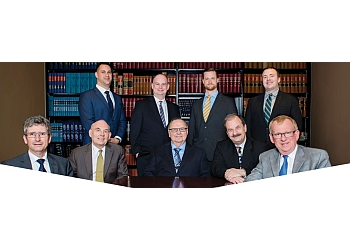 Norfolk criminal defense lawyer Brimage Law Group