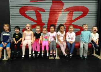 Kitchener dance school Bringing Tap Back