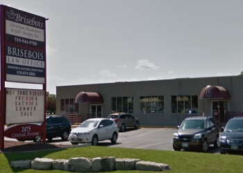 Windsor gift shop Brisebois Christian Bookstore & Gift Shoppe Inc.