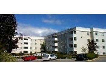 Kelowna apartments for rent Bristol Apartments