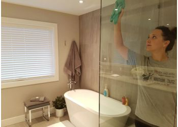 North Vancouver house cleaning service BritClean