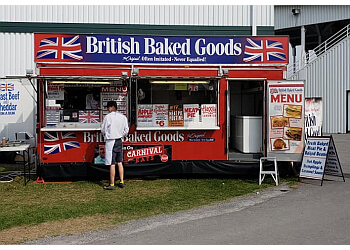 Norfolk bakery British Baked Goods