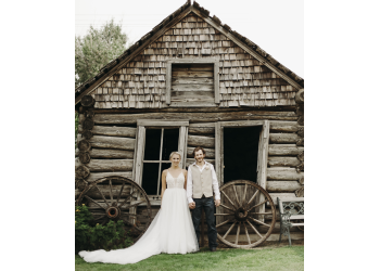Medicine Hat wedding photographer Brittany Ross Photo