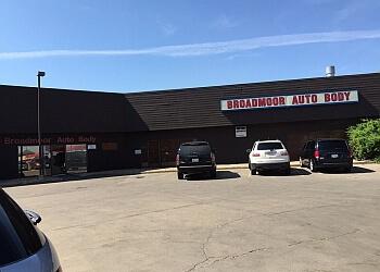 Broadmoor Auto Body Sherwood Park Auto Body Shops