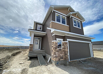 Airdrie home builder Broadview Homes