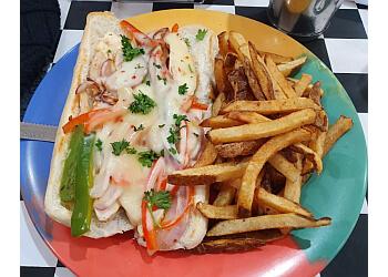 Saskatoon cafe Broadway Cafe