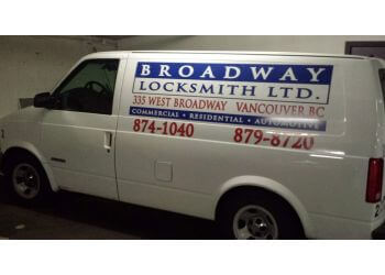Broadway Locksmith Ltd.